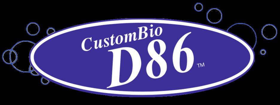 d86 logo